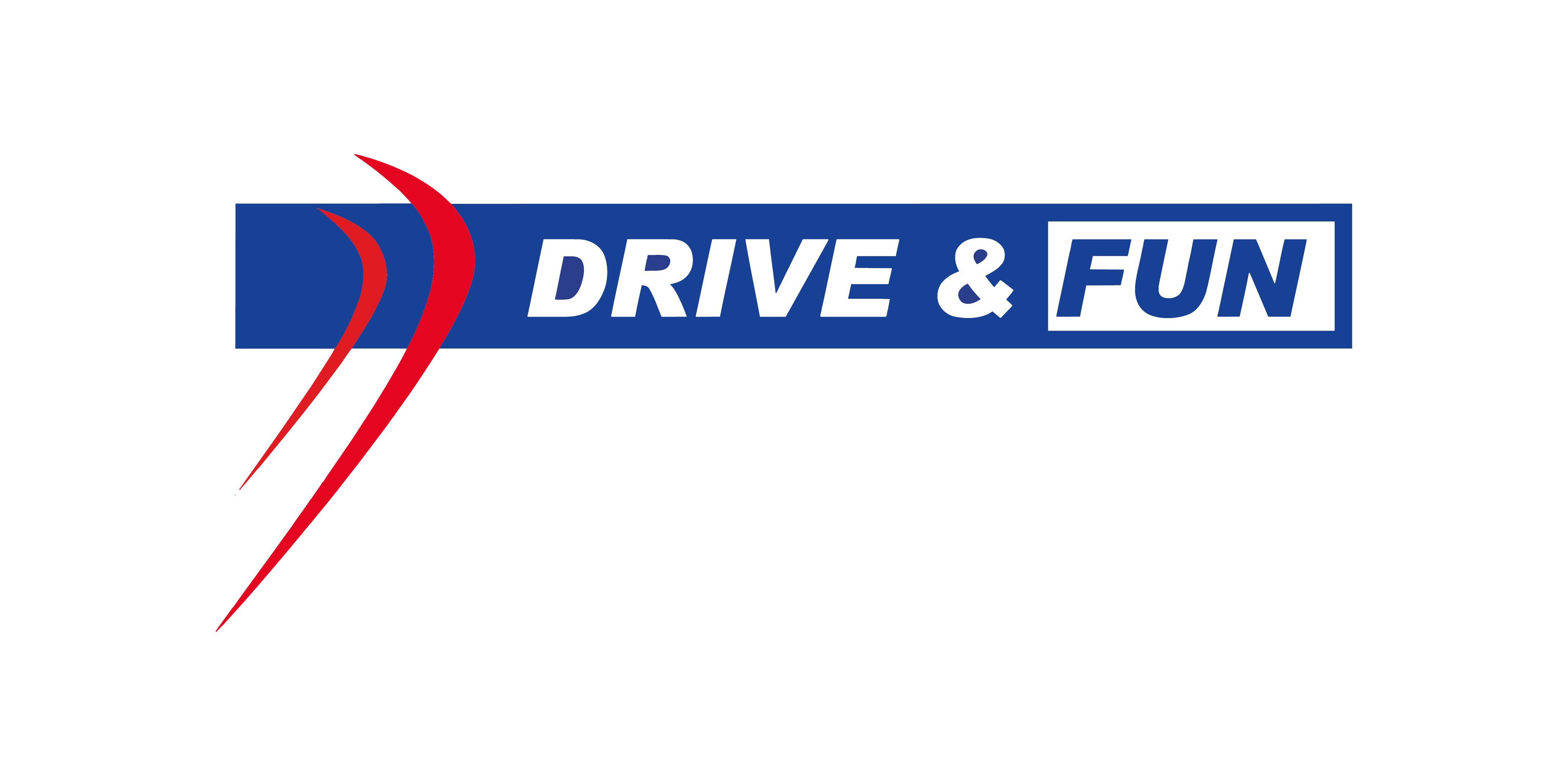 DriveandFunLogoRennworksSportscars